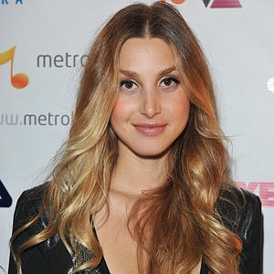 Whitney Port wants your money.