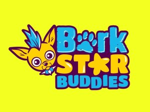 Bark Star Buddies helps dogs and kids through music.