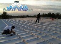 Bonnaroo Installs Solar Panels
