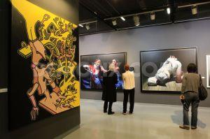7th Contemporary Istanbul Art Fair