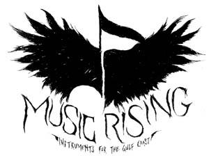 Music Rising