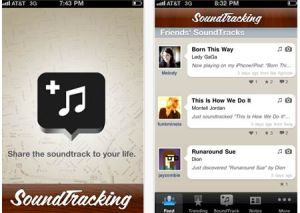 soundtracking-app