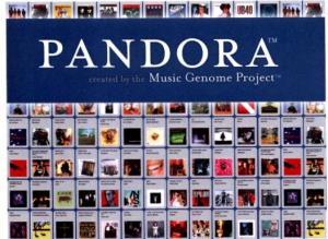 Pandora IS internet radio