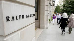 Ralph Lauren must pay.