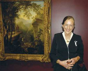 Alice Walton, Art Collector