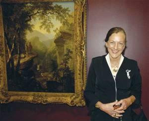 Alice Walton, Art Collector