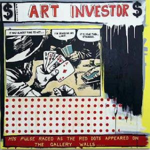 Art Investor, by Franck Gohier