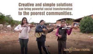 The Landfillharmonic