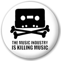 Everything's killing music!
