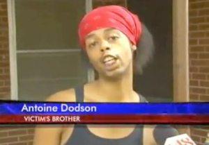Antoine Dodson knows.