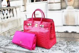 The elusive Birkin bag.